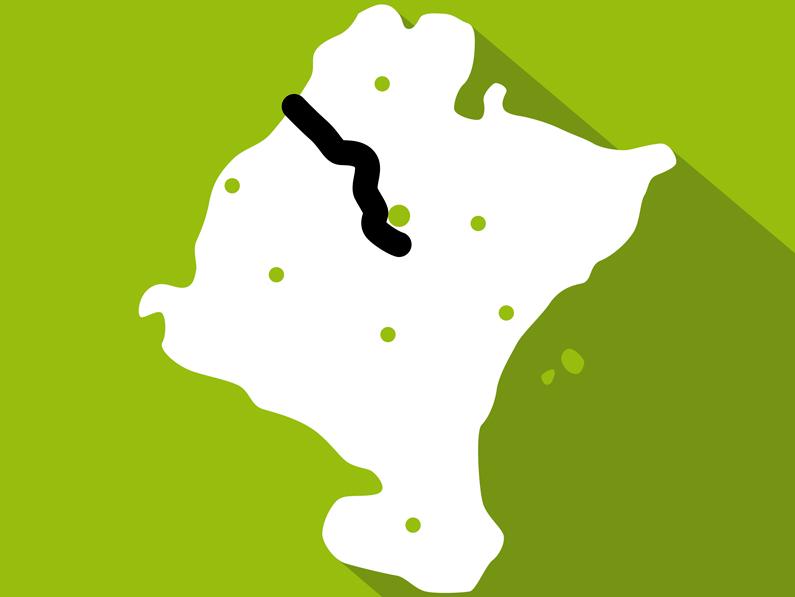 CRP. Cañada Real de las Provincias