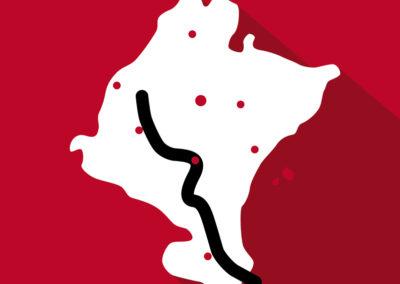 CRTUA. Cañada Real de Tauste a Urbasa-Andia