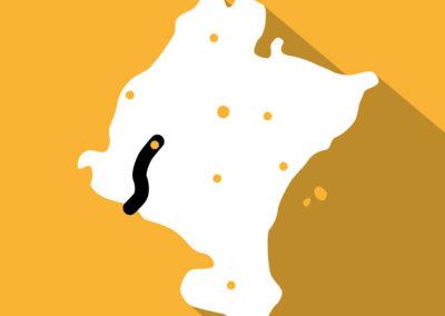 CRII. Cañada Real de Imas a Irache