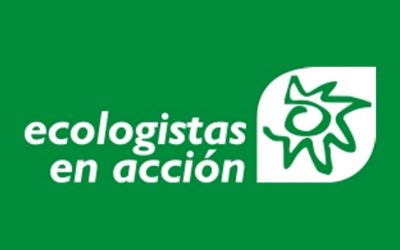 ECOLOGISTAS EN ACCIÓN CON LAS CAÑADAS y la TRASHUMANCIA